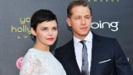 Ginnifer Goodwin's married!