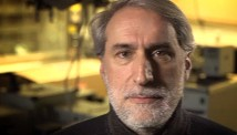 Professor Daniel Nocera