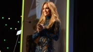 J.Lo honored with GLAAD award