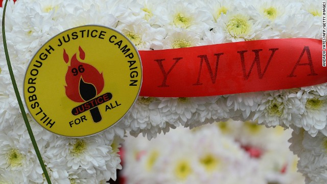 The Hillsborough Justice Campaign was set up to support those affected by the disaster, including the families of the victims and the survivors.