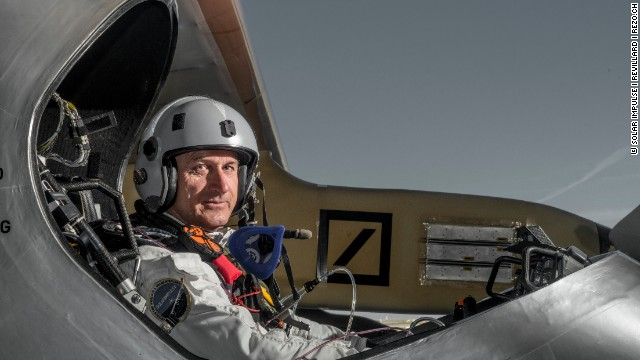An aviation enthusiast, Borschberg is an engineer by education and an MIT graduate in management science who has been involved in several startups and technology projects over the years.