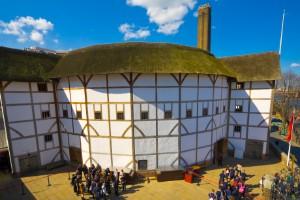 Teatro The Globe (Londres)