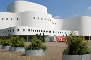 Düsseldorfer Schauspielhaus (Alemania)