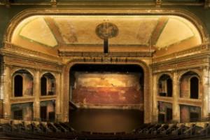 Teatro BAM Harvey (Nueva York)