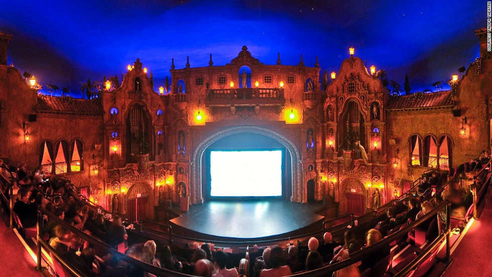Teatro Tampa (Tampa, Florida)