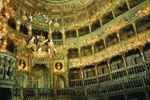 Ópera del Margrave (Alemania)