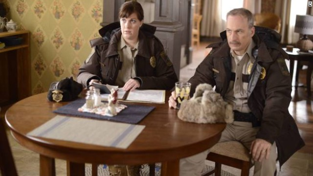 "The <strong>Outstanding Miniseries </strong>category is one of multiple nominations for newcomer <strong>""Fargo.""</strong> It competes against <strong>""American Horror Story: Coven,"" ""Bonnie &amp; Clyde,"" ""Luther,"" ""The White Queen"" </strong>and <strong>""Treme.</strong>"