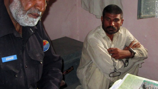 Man re-arrested in Pakistan for cannibalism - CNN.com