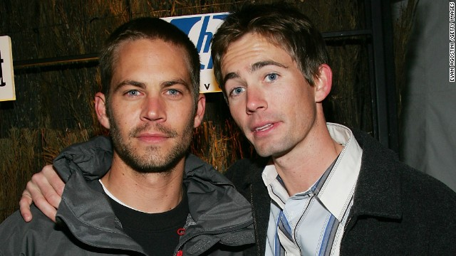 'Rápido y Furioso' sin Paul Walker