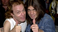 "AC/DC rhythm guitarist Malcolm Young is ill and is ""taking a break,"" the band posted on its website Wednesday."