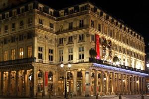 Salle Richelieu (París)