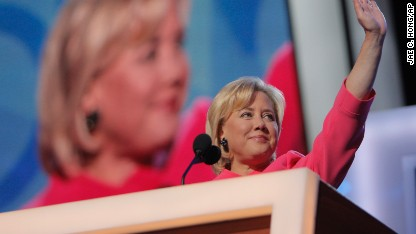 Landrieu faces her toughest political storm to stay in Senate