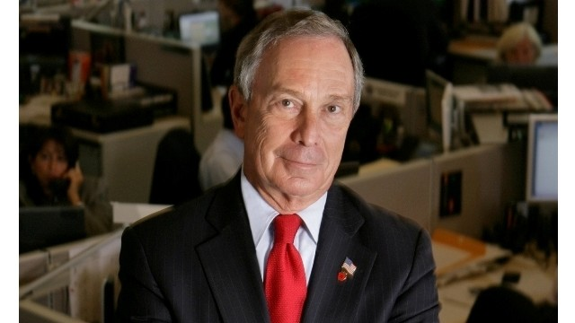 Bloomberg gun group gives candidates litmus test