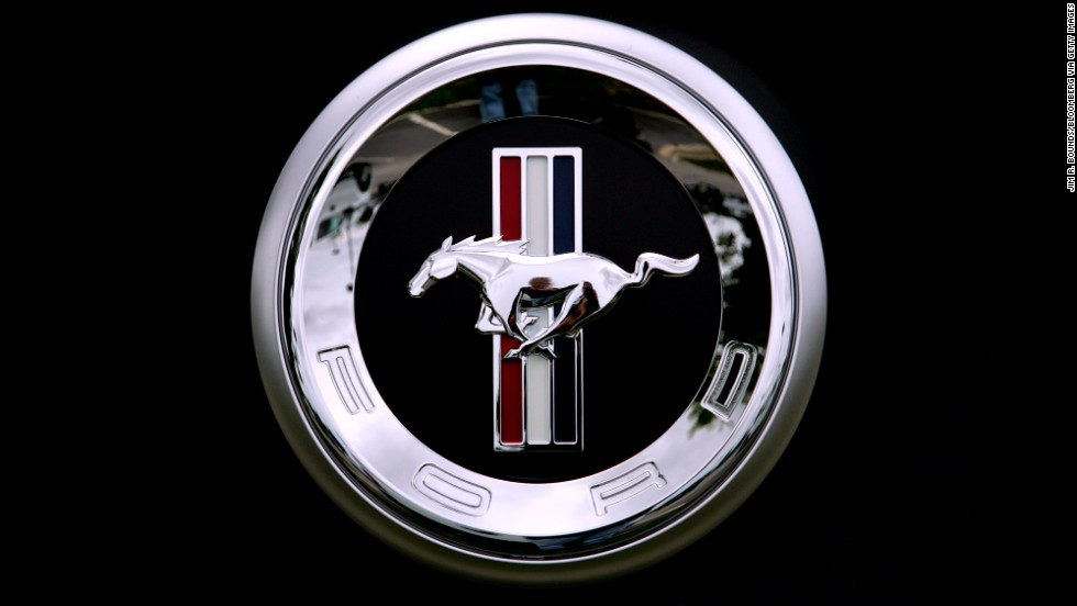 The Ford Motor Co.'s iconic Mustang was first introduced to the world on April 17, 1964. Click through to see how the car has evolved over the years.
