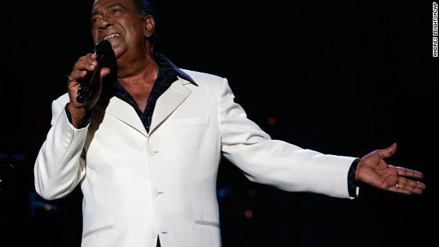 """<a href='http://ift.tt/1j6Z43m'>Jose Luis """"Cheo"""" Feliciano</a>, a giant of salsa music and a Puerto Rican legend, died in a car crash April 18 in San Juan, Puerto Rico, according to police. He was 78."""