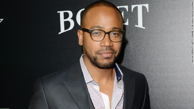 Columbus Short was on the ABC hit show