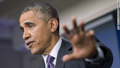 Obama on ACA: 'This thing is working'
