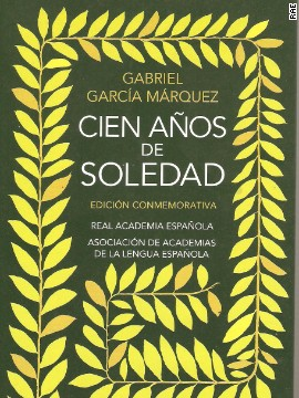 Gabo: algunas de sus obras
