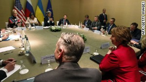 Ukraine peace talks lack specifics