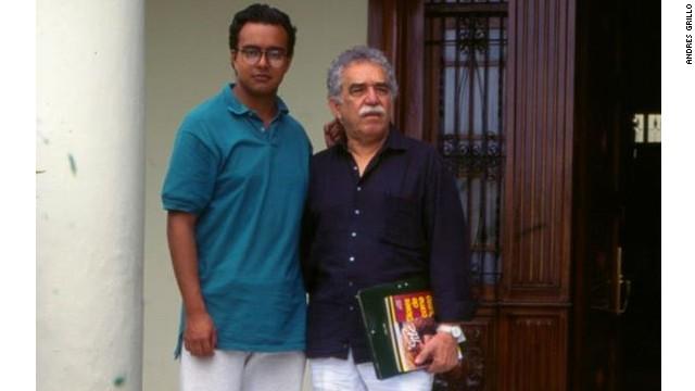 OPINIÓN: Gabo, el maestro que me enseñó a escribir