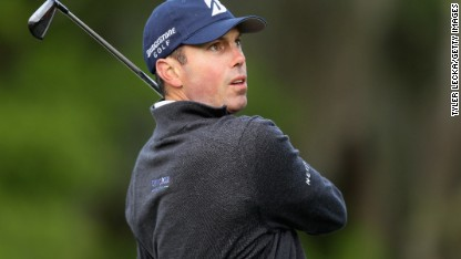 Golf: Kuchar bounces back at RBC