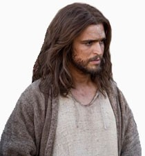 When Jesus came to Hollywood