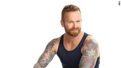 Bob Harper's favorite low-cal meals