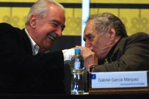 Encuentros cercanos con Gabo