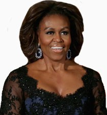 Michelle Obama to guest on 'Nashville'