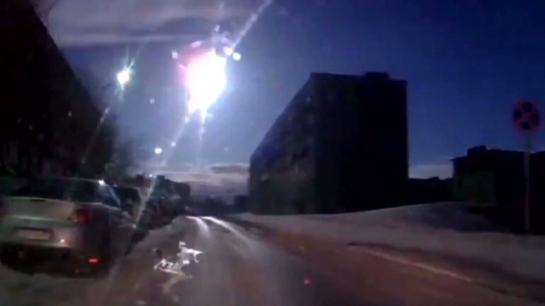 cnn asteroid russia - photo #18