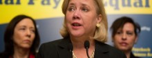 Landrieu reimburses government more than $30,000 for travel