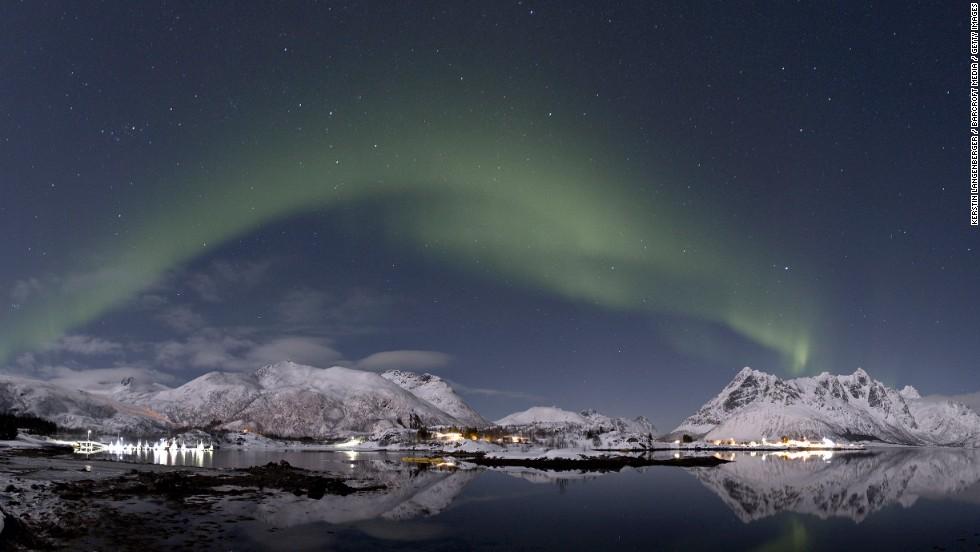 Luces polares