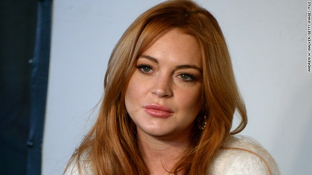 Lindsay Lohan lands stage debut, and more news to note