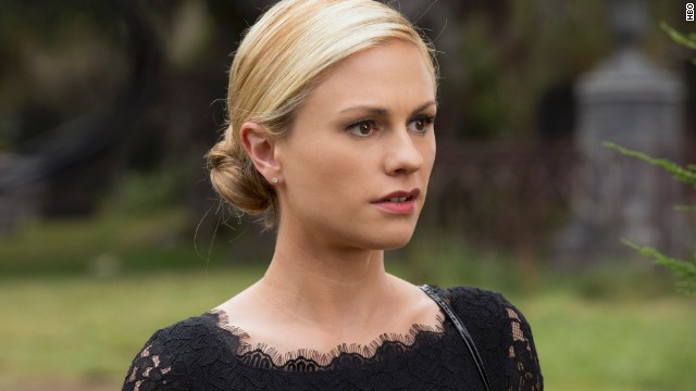 First look at 'True Blood's' final season