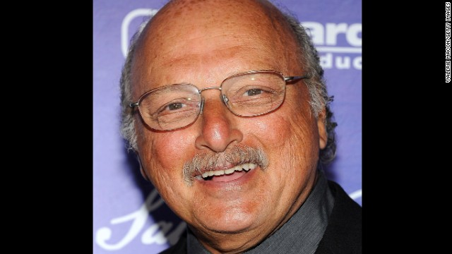 "Franz went on to greater fame as Andy Sipowicz on ""NYPD Blue,"" a role he played from 1993 to 2005. He's devoted the last few years to his family -- and remains equally devoted to his hometown Chicago Cubs."