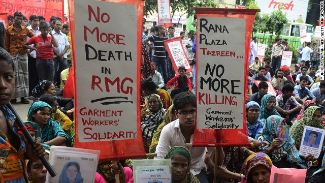 Has Bangladesh learned lessons from Rana Plaza tragedy?