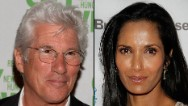Gere and Lakshmi: Why it makes sense