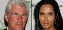 Gere reportedly dating Lakshmi
