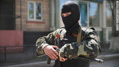 Ukraine calls for anti-terror measures
