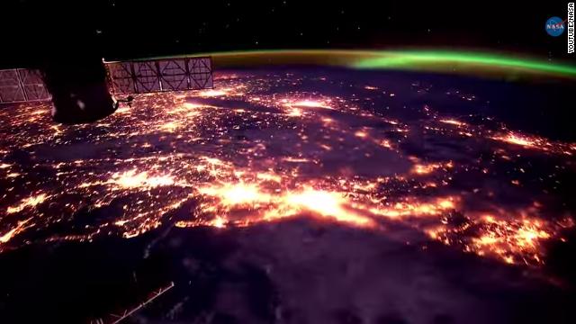 Los 5 videos virales del día... ¡de la Tierra!