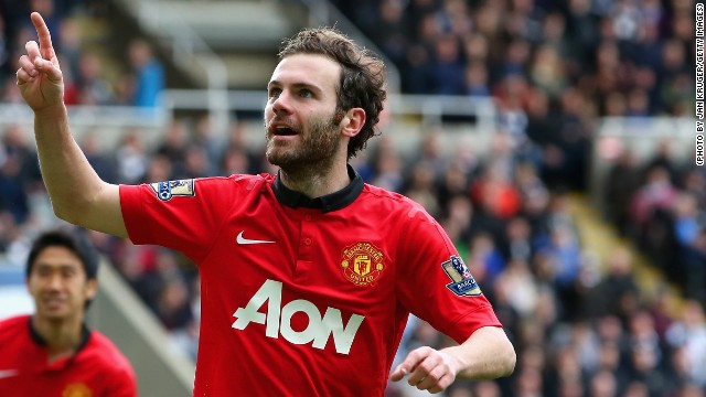 Moyes oversaw the club-record signing of Juan Mata from Chelsea in January for £37.1 million ($61 million). The Scot often stated that similar big-money signings were set to follow this summer, with the board believed to be giving him time to rebuild his squad.