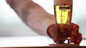 Shaking up the beer industry