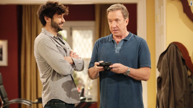 "<strong>""Last Man Standing"":</strong> Tim Allen is essentially playing the 2.0 version of Tim ""The Tool Man"" Taylor in this ABC comedy, but that's good enough for the show's fans, who've made it a mainstay on Friday nights. <strong>Prediction: Lives.</strong>"