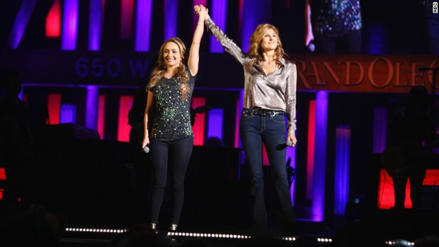 "<strong>""Nashville"":</strong> Here's some good news for stressed out ""Nashville"" fans (like ourselves) who are worried about their favorite country soap: Michelle Obama's going to make a guest appearance in the May 7 episode. They can't cancel a show the first lady's been on, right? <i>Right?!?</i> Sigh. We'd better heed our <strong>Prediction:</strong> <strong>Brace for bad news.</strong>"