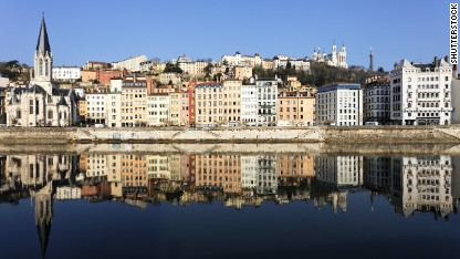 8 ways Lyon outshines Paris