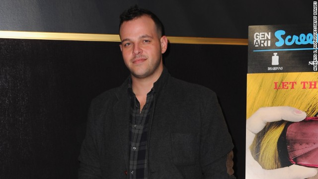 "In case you didn't know, the character Damian who was ""too gay to function"" in ""Mean Girls"" is actually gay. Actor Daniel Franzese, seen here at a screening of ""Dirty Girl"" in 2011 in Los Angeles, California, revealed to the Los Angeles Dish Nation radio hosts that he is gay."