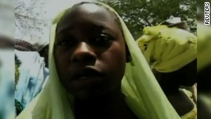 Boko Haram still holding girls captive