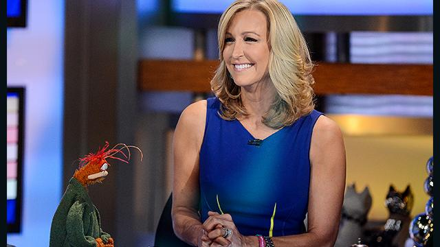 Lara Spencer promoted to 'GMA' co-host