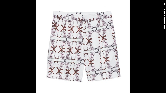 Shorts by Chloe