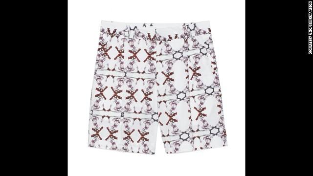 Shorts by Chloe